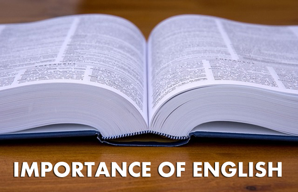 importance of english language in our life essay and speech why learning english is important