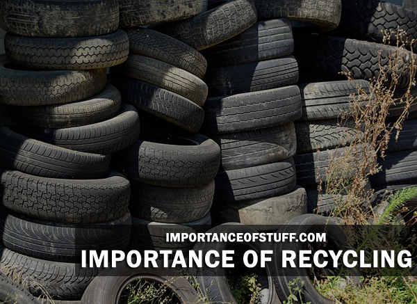 the importance of recycling essay and speech importance of recycling