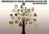 importance of social network