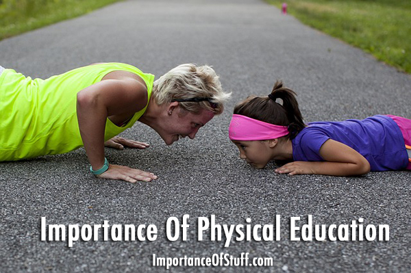 importance of physical education essay and speech importance of physical education