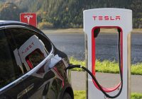 importance of electric cars