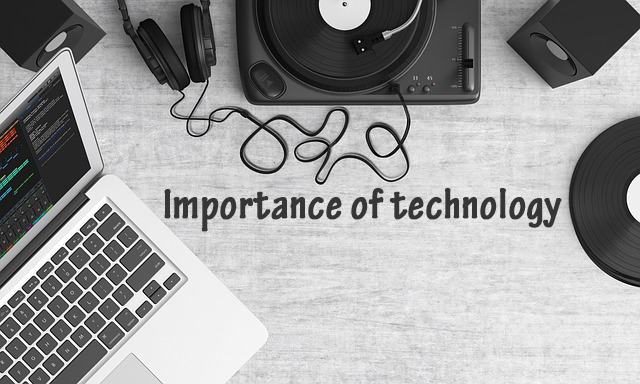 how technology changes education essay Endogenized and linked up more closely to education,  technology and human development is an intensive one,  technology is not explicitly incorporated,.