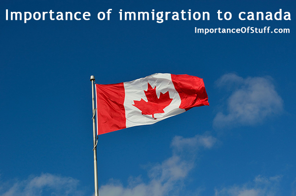 immigration importance canada essay