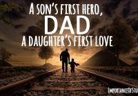 dad fathers day quote