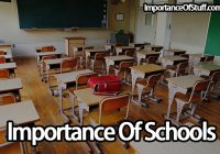 importance of school