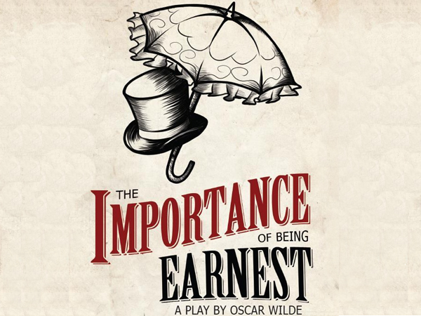 critical essays on the importance of being earnest Ruskin, the most distinguished contemporary art critic, championed the moral  and  last play, the importance of being earnest, the first draft of which had  been.