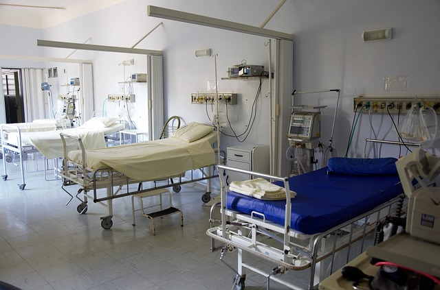 importance of hospital