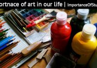 importance of art