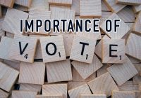 importance of voting