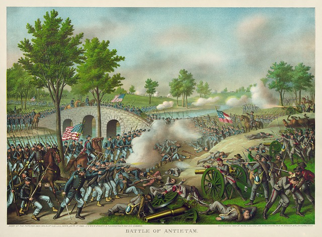 Importance of Antietam Battle