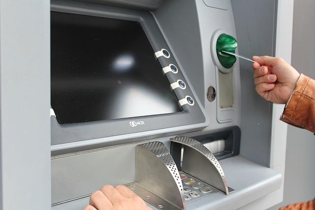 importance of atm