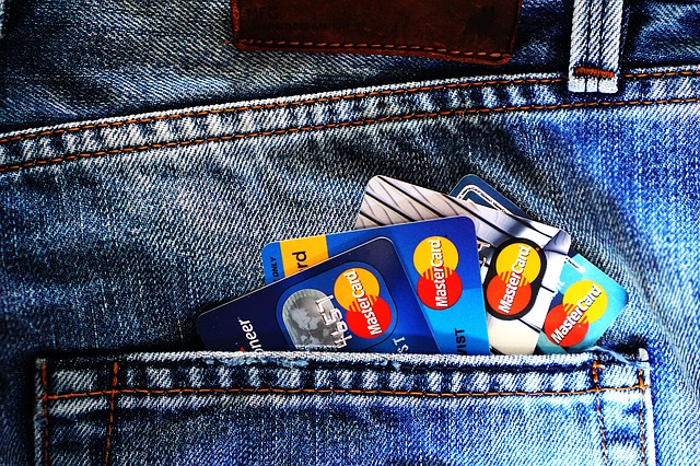importance of credit card