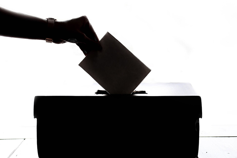 importance of elections