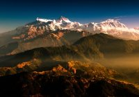 importance of himalaya