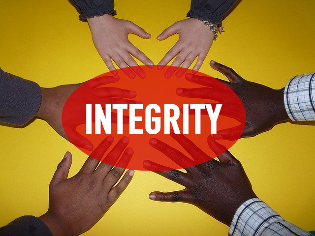 integrity importance